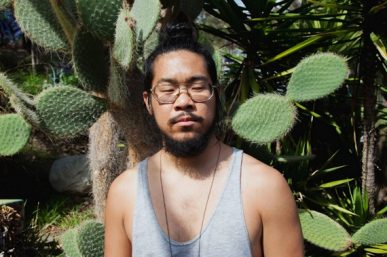 MNDSGN Signs To Stones Throw