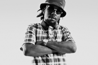 "Popcaan bonds with OVO in ""Unruly Prayer"""