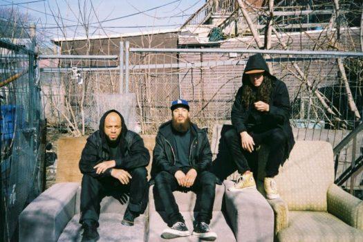 Trash Talk Announces New Album, Shares Single