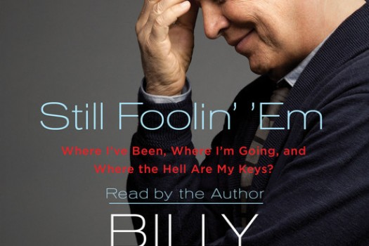 Billy Crystal Wins Audiobook of the Year