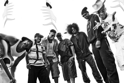 Legendary Punk Rock Group Fishbone Release First Project In 3 Years