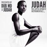 Lupita Nyong'o, Celebrated Through The JUDAH Instrumental