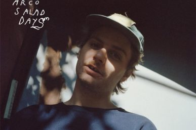 """Mac DeMarco Shares Video for """"Passing Out Pieces,"""" Announces New Tour Dates"""