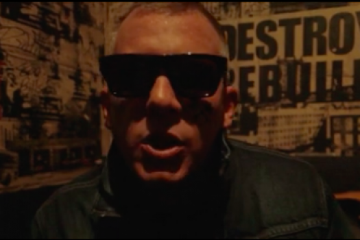Interview: Madchild at Santos Party House