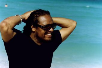 """Maxi Priest, """"Easy To Love:"""" The Return of Lovers Rock"""