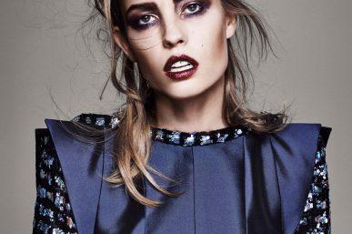 <strong>Model of the Week</strong>: Nadja Bender