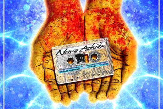 """Nemo Achida Releases New EP, """"Side A"""""""