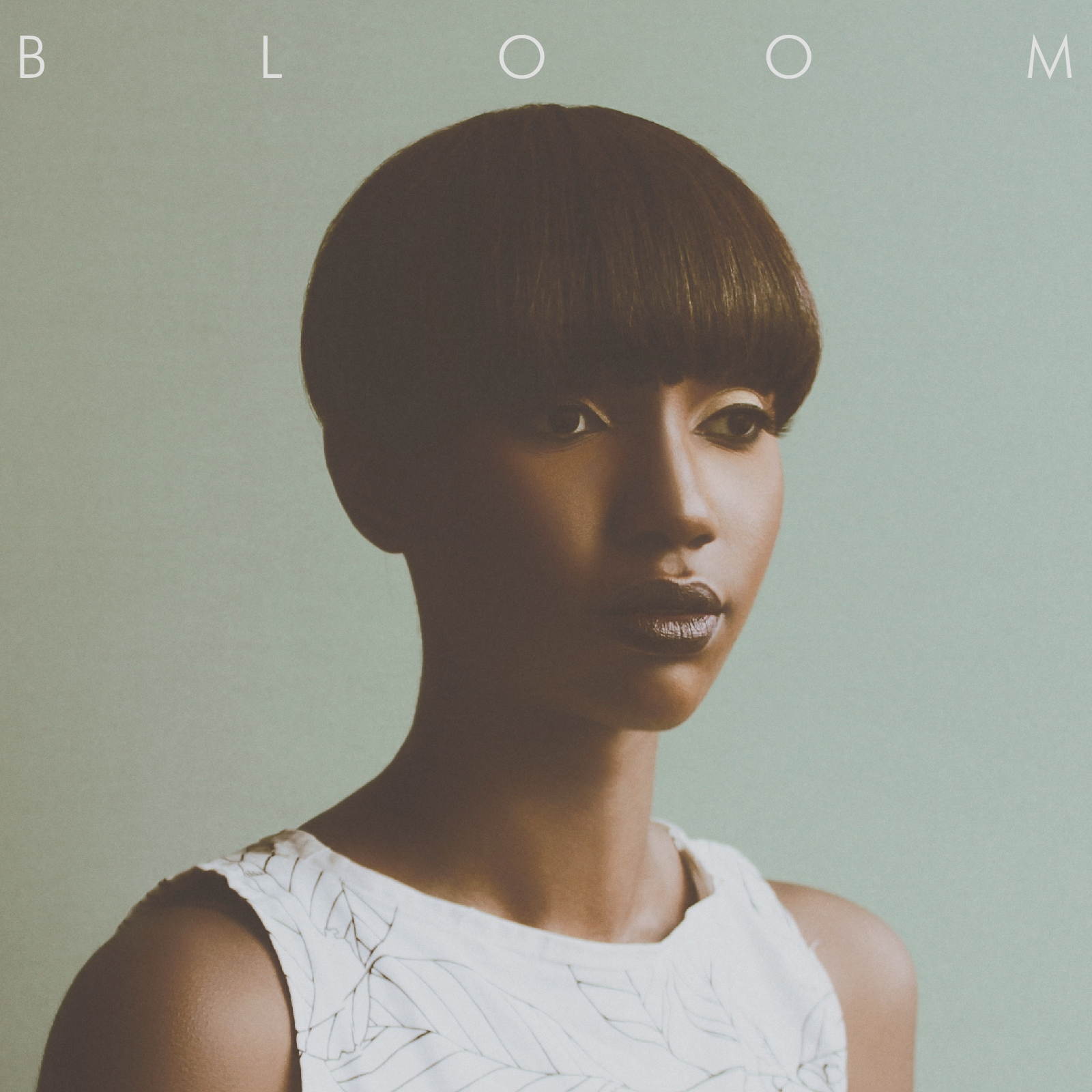 "Sye Elaine Spence's ""Bloom"" EP cover art"