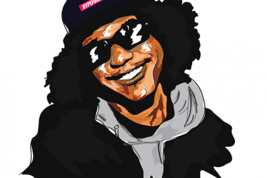 Ab-Soul To Headline 4Knots Official After Party