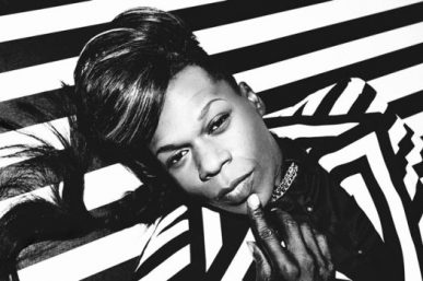 "Review: Big Freedia's ""Just Be Free"""
