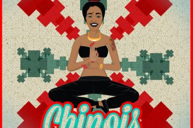 "Review: Chynna's ""Chinois"" EP"