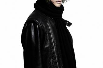 <strong>Model of the Week</strong>: Daniel Joelle