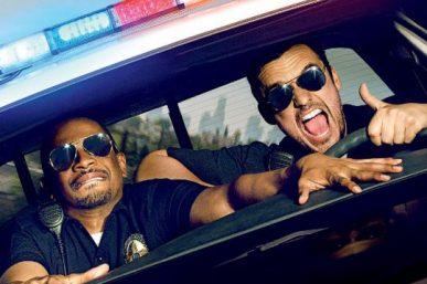 Trailer: Let's Be Cops