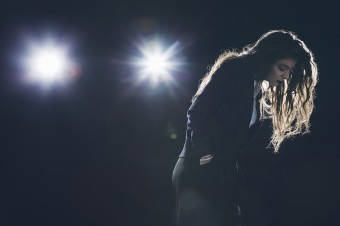 Lorde Announces North American Tour Dates For Fall 2014