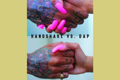 "Never Normal Releases Count Bass D's ""Handshake vs. Dap"""