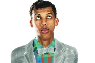 5 Great Things About Stromae (Americans Should Know)
