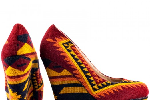 Yay or Nay: Pammyy M – Aztec Multi By Steve Madden