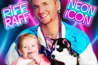 "RiFF RAFF Shares New Track ""TiP TOE WiNG iN MY JAWWWDiNZ"""