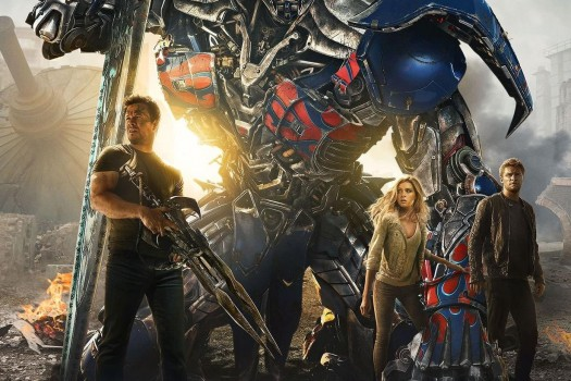 Trailer: Transformers: Age of Extinction
