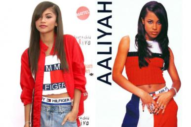 Opinion Editorial: Should Zendaya Coleman Portray Aaliyah?