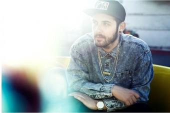 Borgore debut studio album peaks at #2 on iTunes