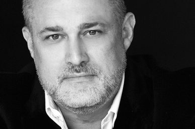 Marketing & Business Insight: An Interview With C-Suite TV's Jeffrey Hayzlett