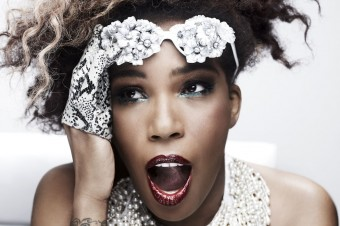 "Macy Gray To Release New Album ""The Way"" In October"