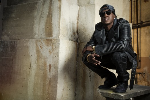 Interview: K Camp at Crooks & Castles