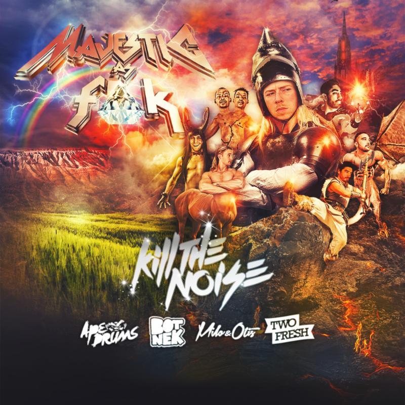 kill-the-noise-majestic-as-fak-grungecake-thumbnail