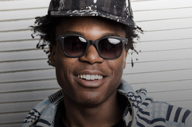 """Lucki Eck$ releases """"Weightin' On"""" featuring Danny Brown"""