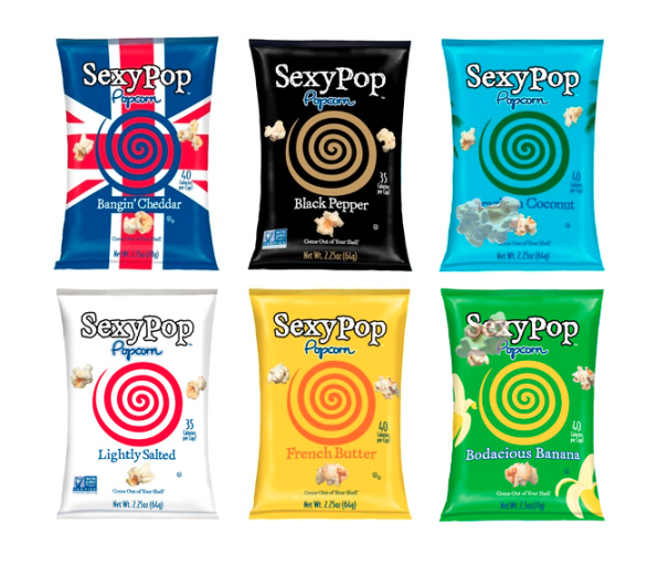 A Review On SexyPop Popcorn