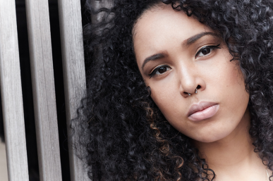 """Singer Tangina Stone Releases Debut EP """"The Fall"""""""