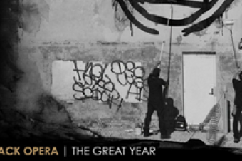 "The Black Opera Announce ""The Great Year"""