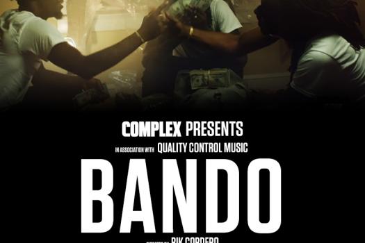 """Migos Announce Short Film """"Bando"""" Out September 10 Via Complex"""