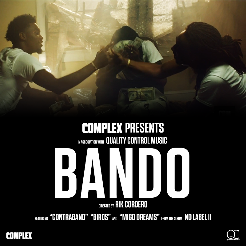 Bando short film