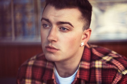 """Sam Smith Covers Tracy Chapman's """"Fast Car"""""""
