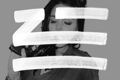 "ZHU Shares New Track Titled ""Gun"""