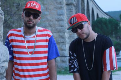 French Production / DJ Duo Amine Edge & DANCE Announce North American Tour Dates