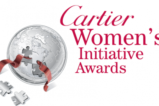 Women Entrepreneurs Honoured At 2014 Cartier Women's Initiative Awards