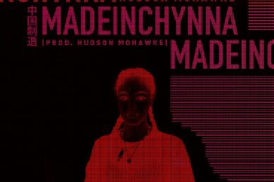 "Chynna Collaborates With Hudson Mohawke For ""MadeInChynna"""