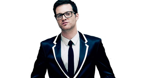 """Mayer Hawthorne Premieres """"The Stars Are Ours"""" (Disco Version)"""