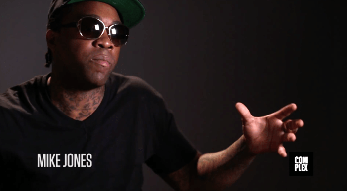 """Mike Jones Details The Making Of """"Still Tippin'"""" (Magnus Opus Documentary)"""