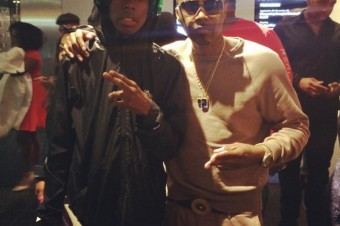 Nas to executive produce Bishop Nehru's forthcoming solo album