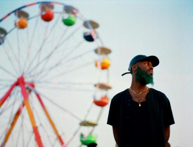 Rome Fortune Shares New Video Featuring OG Maco