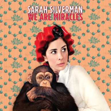 """Available Now: Sarah Silverman's Emmy-Winning """"We Are Miracles"""""""