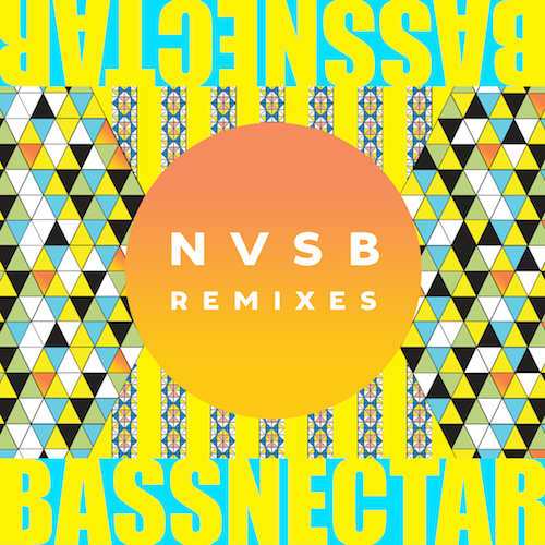 """Infuze Remixes Bassnectar's """"Mystery Song"""" Featuring Beginners"""