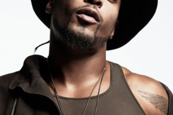 D'Angelo Announces The Second Coming Tour