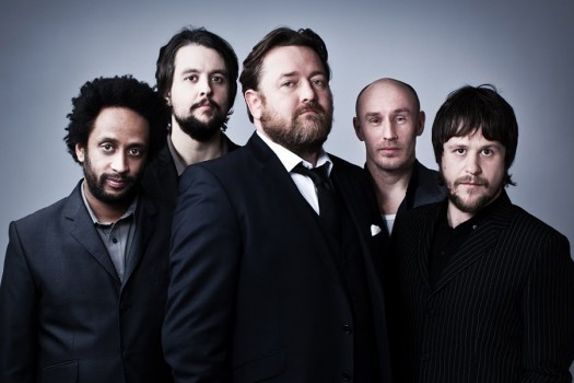 "Elbow To Release ""World Café Live"" EP"