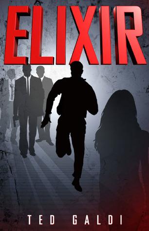 A novel by Ted Galdi