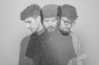 "Watch: Garden City Movement's ""Move On"""